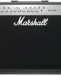Detalhes do produto Combo para guitarra 100W - MG102CFX-B - MARSHALL