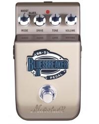 Detalhes do produto Pedal BB-2 BluesBreaker p/guitarra - PEDL10026 - MARSHALL