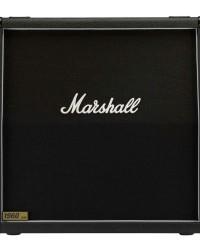Detalhes do produto Caixa angulada para guitarra 4x12 300W - 1960A-E - MARSHALL