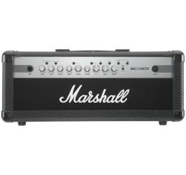 Detalhes do produto Cabeçote para guitarra 100W - MG100HCFX-B - MARSHALL