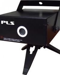 Detalhes do produto Mini Laser Extra RG - PLS