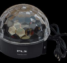 Detalhes do produto Thunder Ball BiVolt - PLS