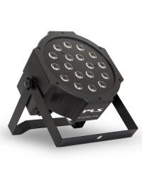 Detalhes do produto Par LED Octopus BiVolt - PLS