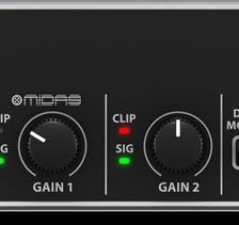 Detalhes do produto Interface de audio - UMC22 - Behringer