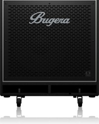 Detalhes do produto Gabinete para contra baixo - BN115TS - Bugera