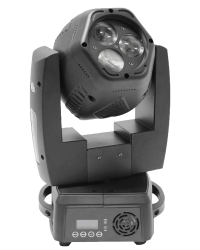 Detalhes do produto Moving head LED Beam 2 saidas tilt infin. DUO 300 FREE - PLS
