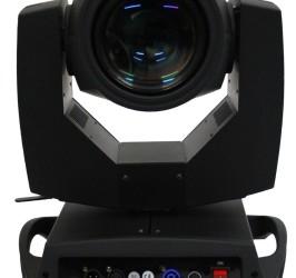 Detalhes do produto Moving Head Lancer Beam 7R 220V - 2pcs no case - PLS