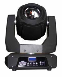 Detalhes do produto Moving Head Lancer Beam 2R 220V - 2pcs no case - PLS
