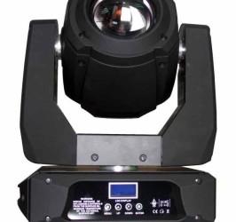Detalhes do produto Moving Head Lancer Beam 2R 220V - 2pcs no case - PLS