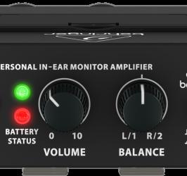 Detalhes do produto PowerPlay - P1 - Behringer