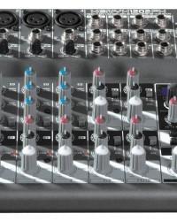 Detalhes do produto Mixer Xenyx 110V - 1202 FX - Behringer