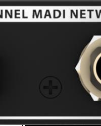 Detalhes do produto Interface madi para x32 - Behringer