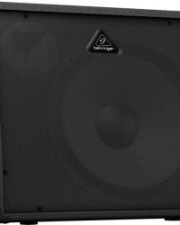 Detalhes do produto Amplificador para teclado KXD15 110V - Behringer