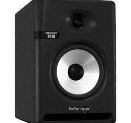 Detalhes do produto Monitor de Estudio NEKKST K6 150W - Behringer
