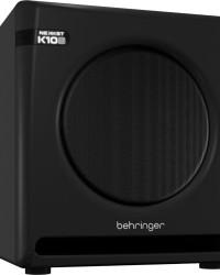 Detalhes do produto Monitor de estudio Subwoofer NEKKST K10S - Behringer