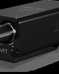 Detalhes do produto Powerplay PM1 - Belt pack de monitor In-ear - Behringer