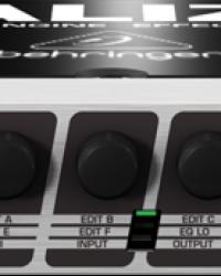 Detalhes do produto Processador Multi Efeitos 110V - FX2000 - Behringer