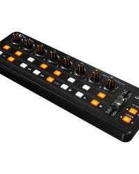 Detalhes do produto Controlador MIDI/USB X-TOUCH MINI - Behringer