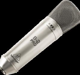 Detalhes do produto Microfone - B-2 PRO - Behringer