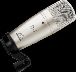 Detalhes do produto Microfone - C-1 - Behringer