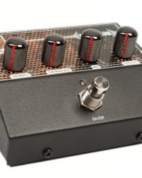 Detalhes do produto Pedal Glowplug - EDEN