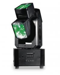 Detalhes do produto FOUR SQUARE - 4 LEDS RGBW DE 12W - PLS
