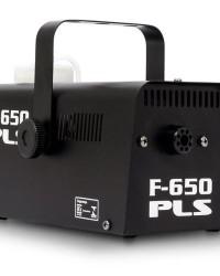 Detalhes do produto F-650 - MAQUINA DE FUMACA (220V) - 400W - PLS