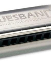 Detalhes do produto HARMONICA BLUES BAND 559/20 C - HOHNER