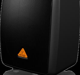 Detalhes do produto MPA40BT - CAIXA ATIVA - BEHRINGER