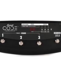 Detalhes do produto Pedal Marshall para CODE25 - PEDL-91009