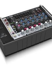 Detalhes do produto Mixer Amplificado 110V - PMP500MP3 - Behringer