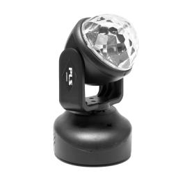 Detalhes do produto ASTROMOVE  - LED MOVING BALL 6X 1W RGB - PLS