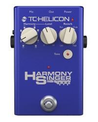 Detalhes do produto PEDAL - HARMONY SINGER 2 - TC HELICON