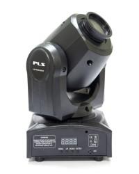 Detalhes do produto Moving Head 10W RGBW - LED GOBO SPOT - PLS