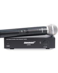 Detalhes do produto Microfone sem fio Bi-Volt - LM-WF58 - Lexsen