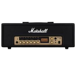 Detalhes do produto CODE100H - Cabecote para guitarra 100W Marshall