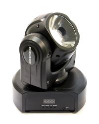 Detalhes do produto Moving Head - BEAM LED 350 - PLS