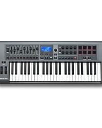 Detalhes do produto TECLADO CONTROLADOR USB/MIDI IMPULSE 61 - NOVATION