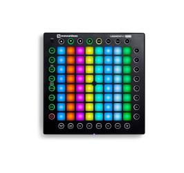 Detalhes do produto PAD CONTROLADORA USB/MIDI LAUNCHPAD PRO - NOVATION