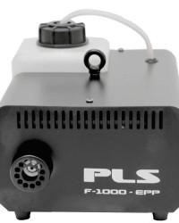 Detalhes do produto Máquina de fumaça 110V - F-1000 - PLS