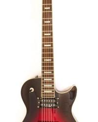 Detalhes do produto Guitarra Wine Sunburst - WINSTDWSB - WASHBURN