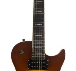 Detalhes do produto Guitarra Tobacco SunBurst - WINSTDTSB - WASHBURN