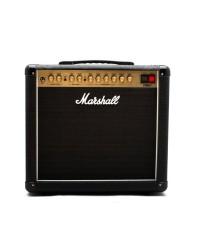 Detalhes do produto Combo para guitarra 20W - DSL20CR - MARSHALL