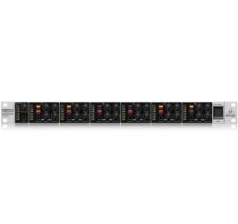 Detalhes do produto PowerPlay Amplificador de fones de ouvido HA6000 - Behringer
