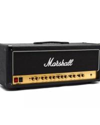Detalhes do produto Cabecote para guitarra 100W - DSL100HR-B - MARSHALL