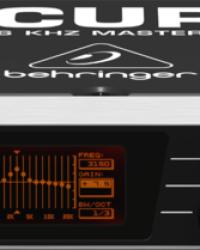 Detalhes do produto Equalizador BiVolt - DEQ2496 - Behringer