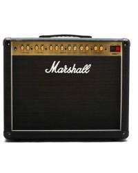 Detalhes do produto Combo para guitarra 40W - DSL40CR-B - MARSHALL