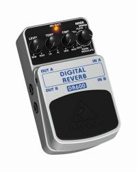 Detalhes do produto Pedal Behringer para guitarra - DR600