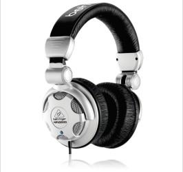 Detalhes do produto Fone de ouvido para DJ - HPX2000 - Behringer