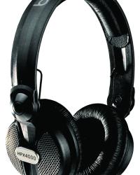 Detalhes do produto Fone de ouvido para DJ - HPX4000 - Behriger